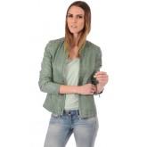 Oakwood Blouson Tonic Vert Pâle Femme Vert