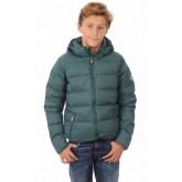 Pyrenex Doudoune Spoutnic Jacket Boys Enfant Vert