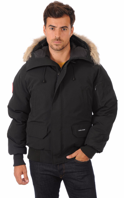 veste canada goose prix