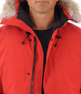 canada goose chilliwack rouge