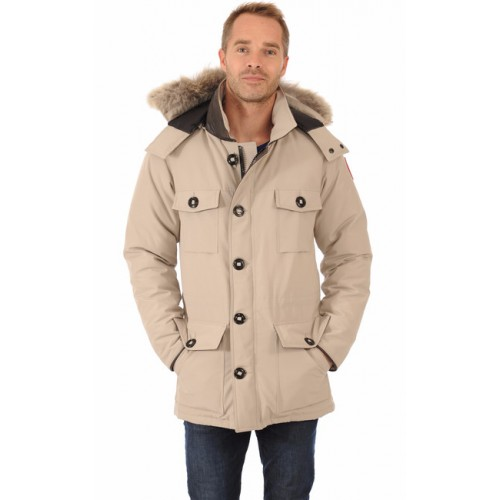 canada goose homme banff