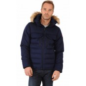 Canada Goose Parka Chatham Homme Navy