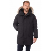 Canada Goose Parka Langford Homme Navy