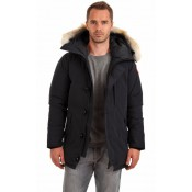Canada Goose Parka The Chateau Homme Navy