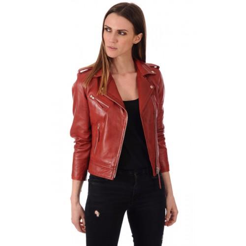 competitive price 1ca57 1c61f La-Canadienne-Blouson-Cuir-Rouge-Femme-Rouge-500x500.jpg