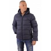 Pyrenex Bl Doudoune Spoutnic Jacket H Homme Marine